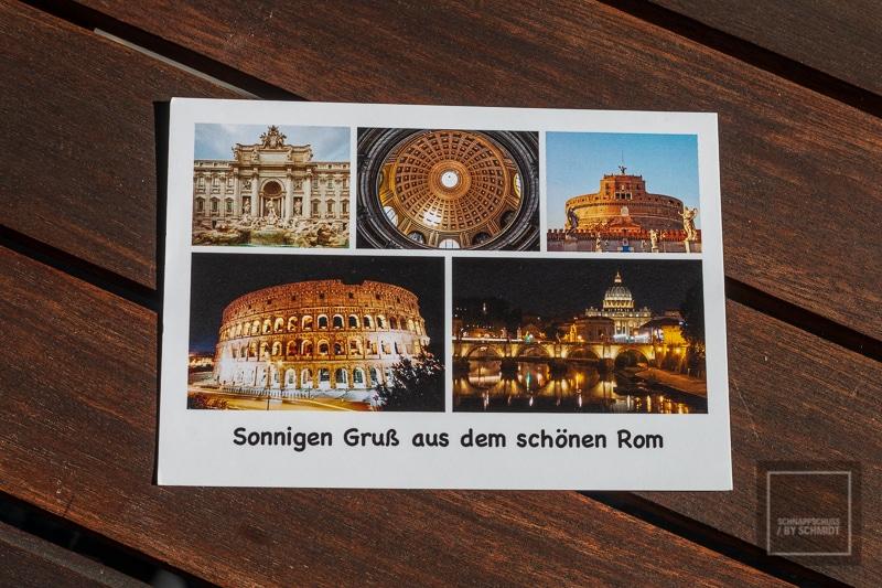 Postkarten gestalten