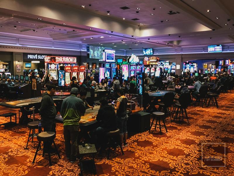 Vancouver Hard Rock Casino