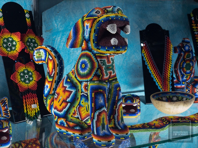 Mexiko Maya 1 - Kunst