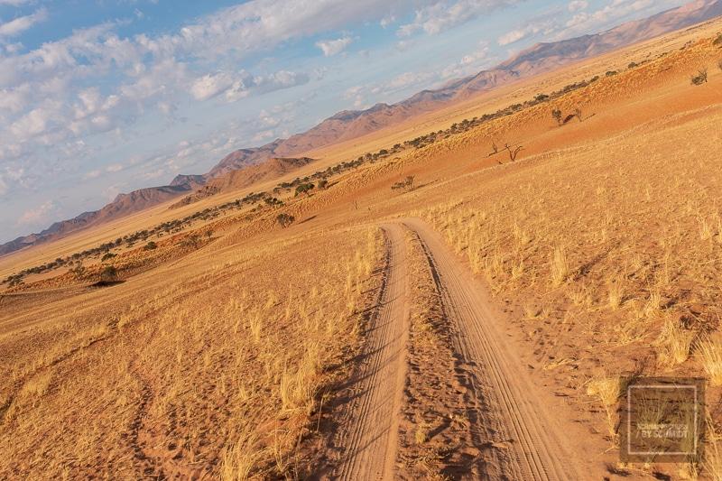 Namibia Rundreise - Jeeptour