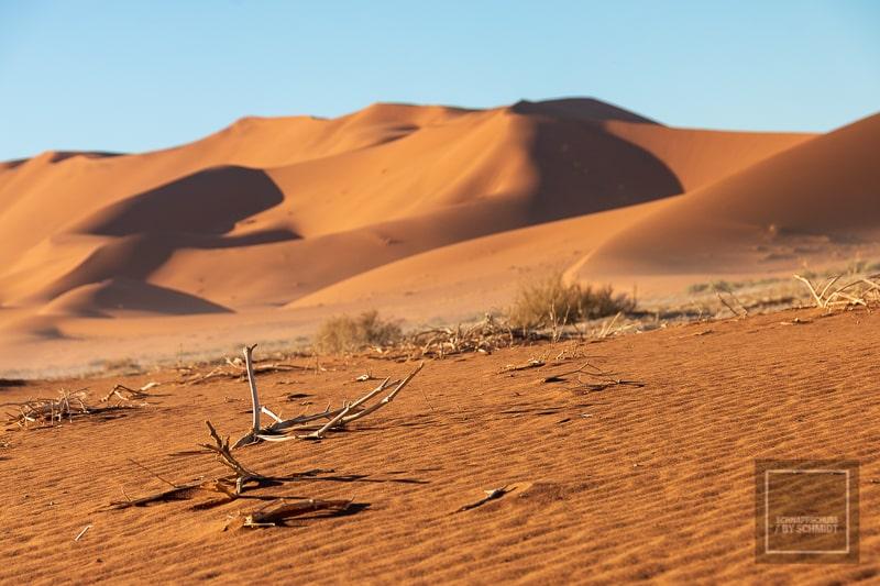 Namibia - Das Sossusvlei
