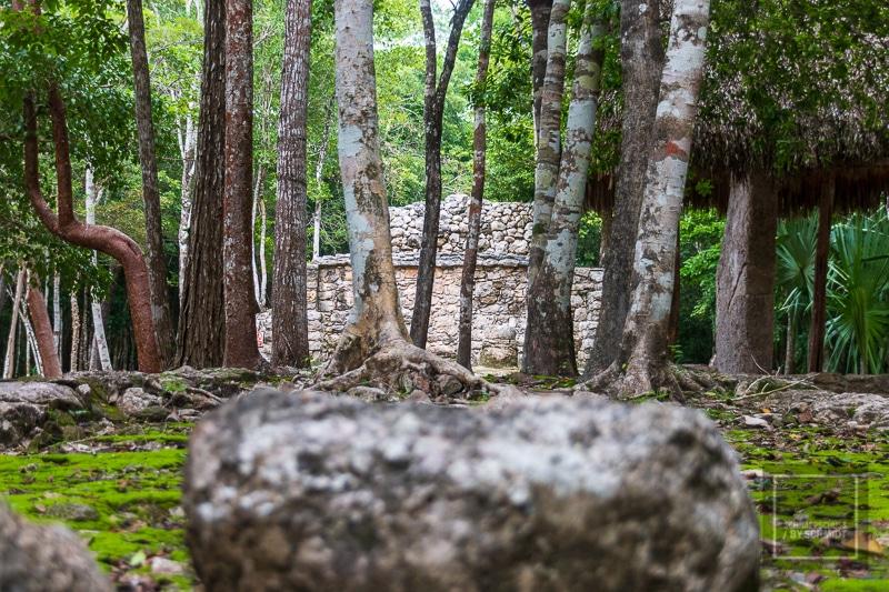 Mexiko Maya 2 - Coba 4