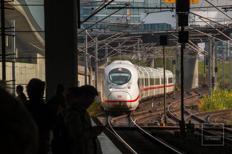 Mexiko Maya 3 - Deutsche Bahn