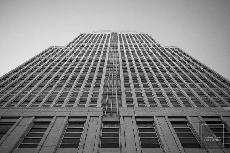 New York City - Wolkenkratzer