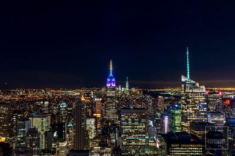 New York City - Rockefeller Center 2