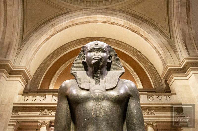 New York City - Metropolitan Museum of Art