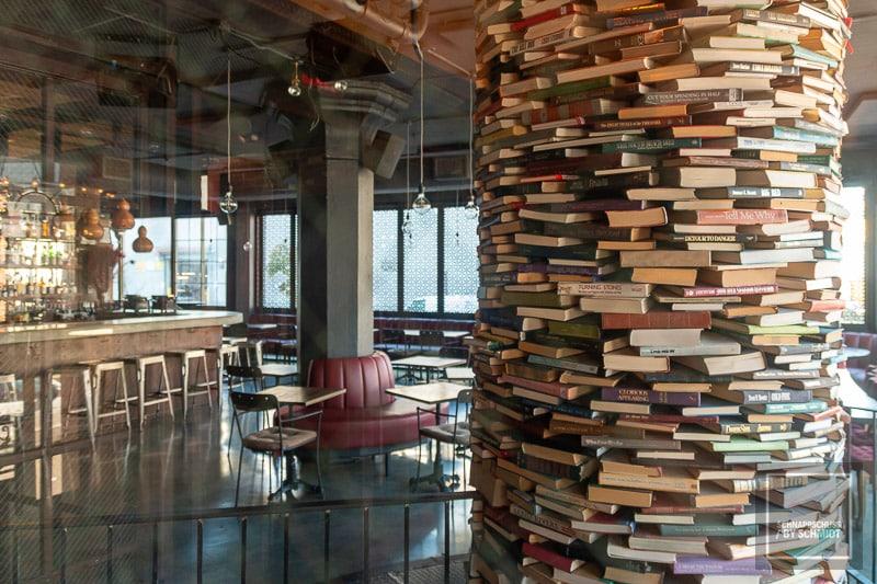 New York City - Paper Factory
