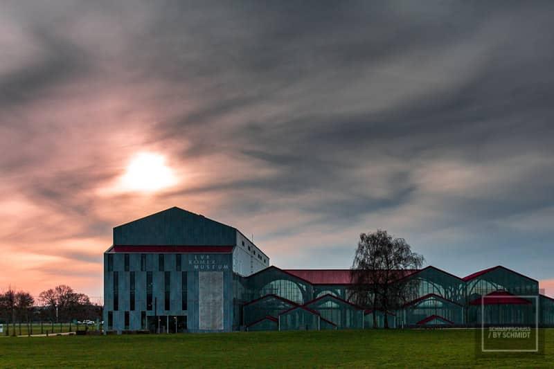Archäologischer Park Xanten - Museum 2