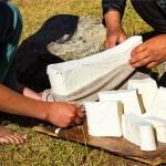Typisch mongolisches Essen – Zu Gast bei den Nomaden