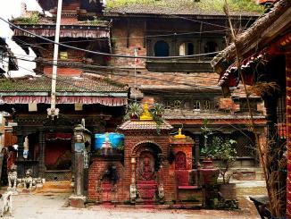 Kathmandu Reisebericht