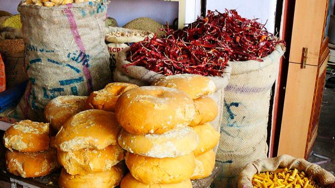 nepalesisches Essen
