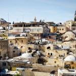 Hotel in Jerusalem – Das Austrian Hospize mitten im Trubel der Altstadt