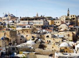 Jerusalem Übernachtungstipp