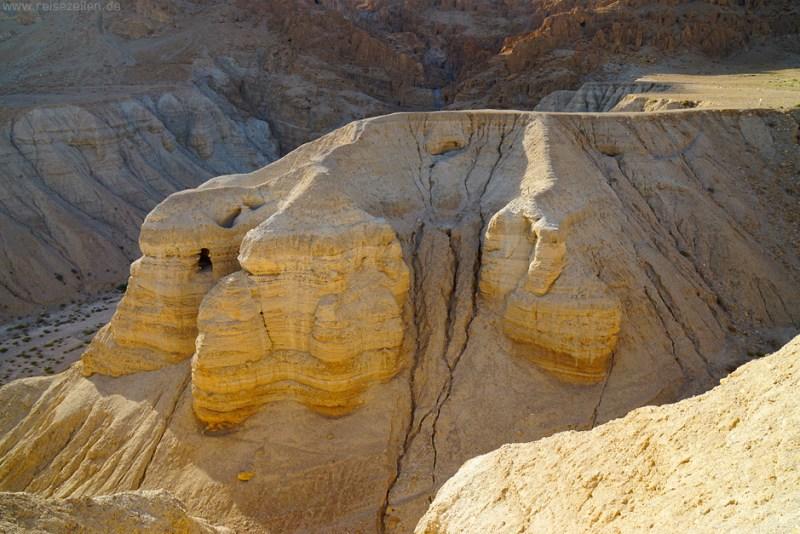 Israel Reisen Reisetipps Totes Meer Qumran