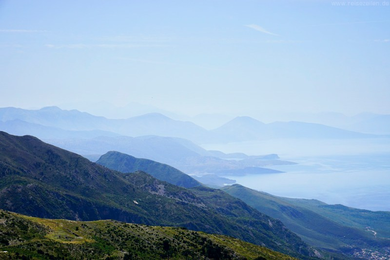 Albanien_Albanische Riviera - Reisen - Reiseberichte - Reisetipps