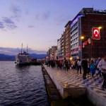 Türkische Ägäis – Trubel & türkische Lebensart in Izmir