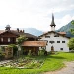 Historische Hotels Schweiz – Das Türmlihus in Fideris