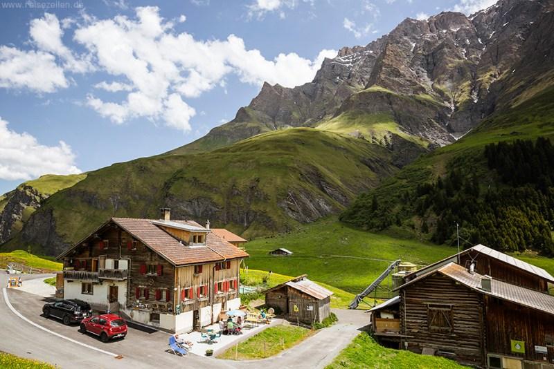 Safientag_Thalkirch_Gasslihof Beizli Graubünden Schweiz
