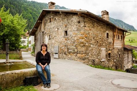 Urlaub in der Schweiz