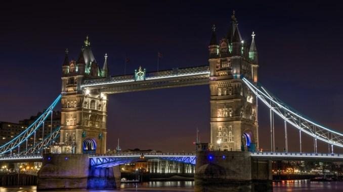 Leben in London