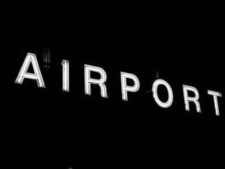 Flugreise Planung