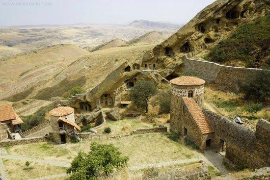 georgien sehenswürdigkeiten