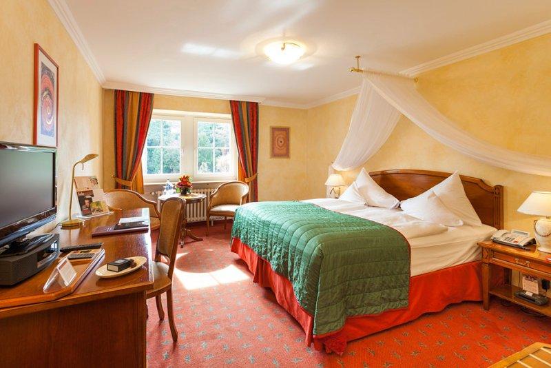 Hoteltipp Hotel Rheinfels