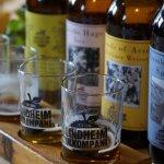 Craft Beer in Norwegen – Bierverkostung bei der Lindheim Ølkompaniet