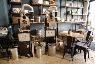 Leni liebt Kaffee - Frühstück in Aachen