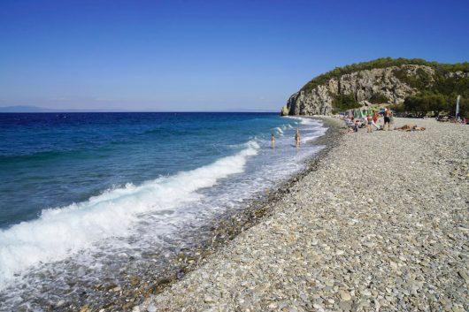 Strände auf Samos