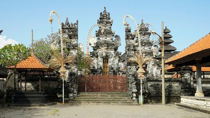 Bali Tipps