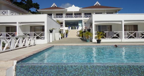 Top 5 luxe hotels Tobago  Reisbureau Reisgraagnl
