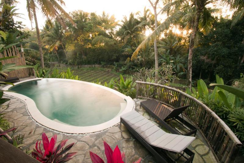Mooiste Slaapplekken Bali