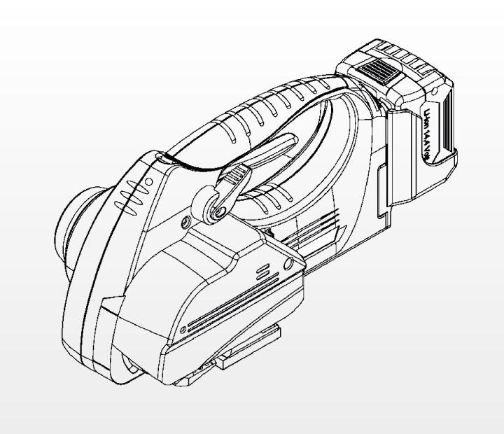 Reisopack Fabricación de flejadoras y maquinaria para el