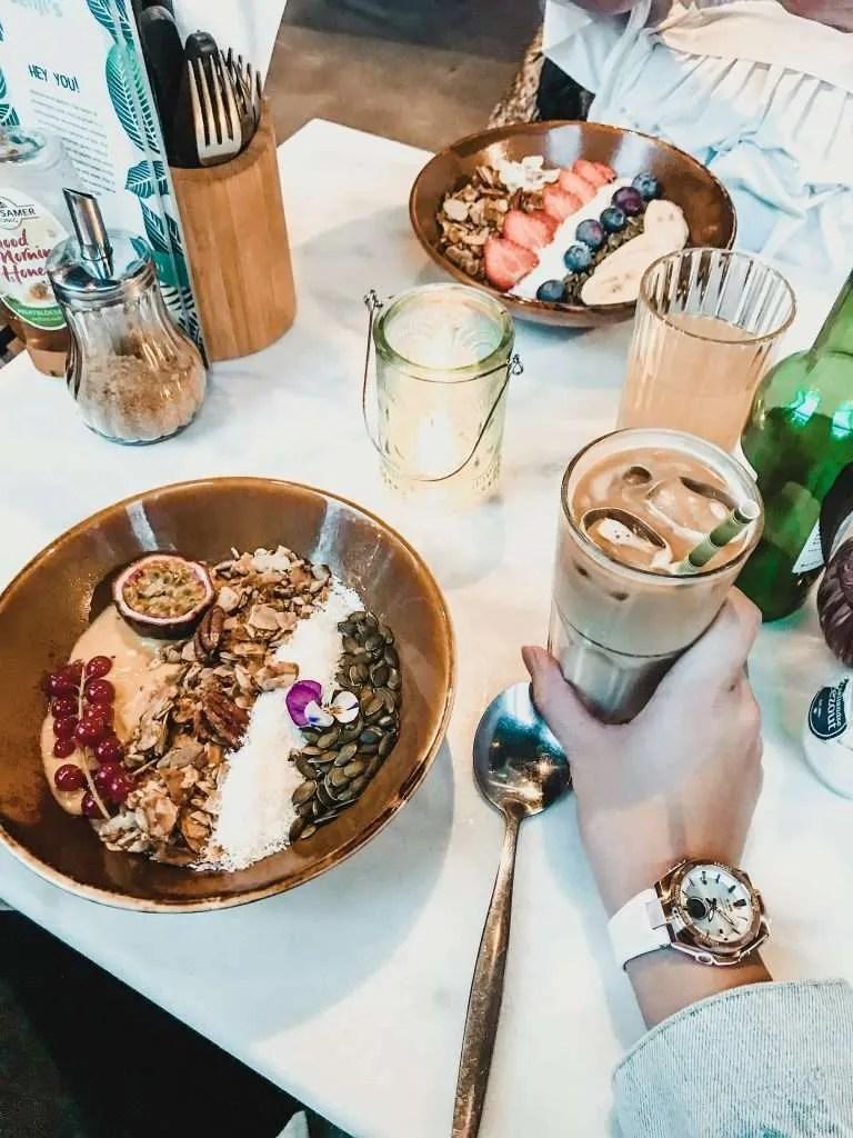Benij's Lunchen Amsterdam
