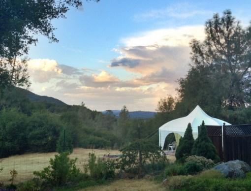 Pleasant Valley Yoga in Californië