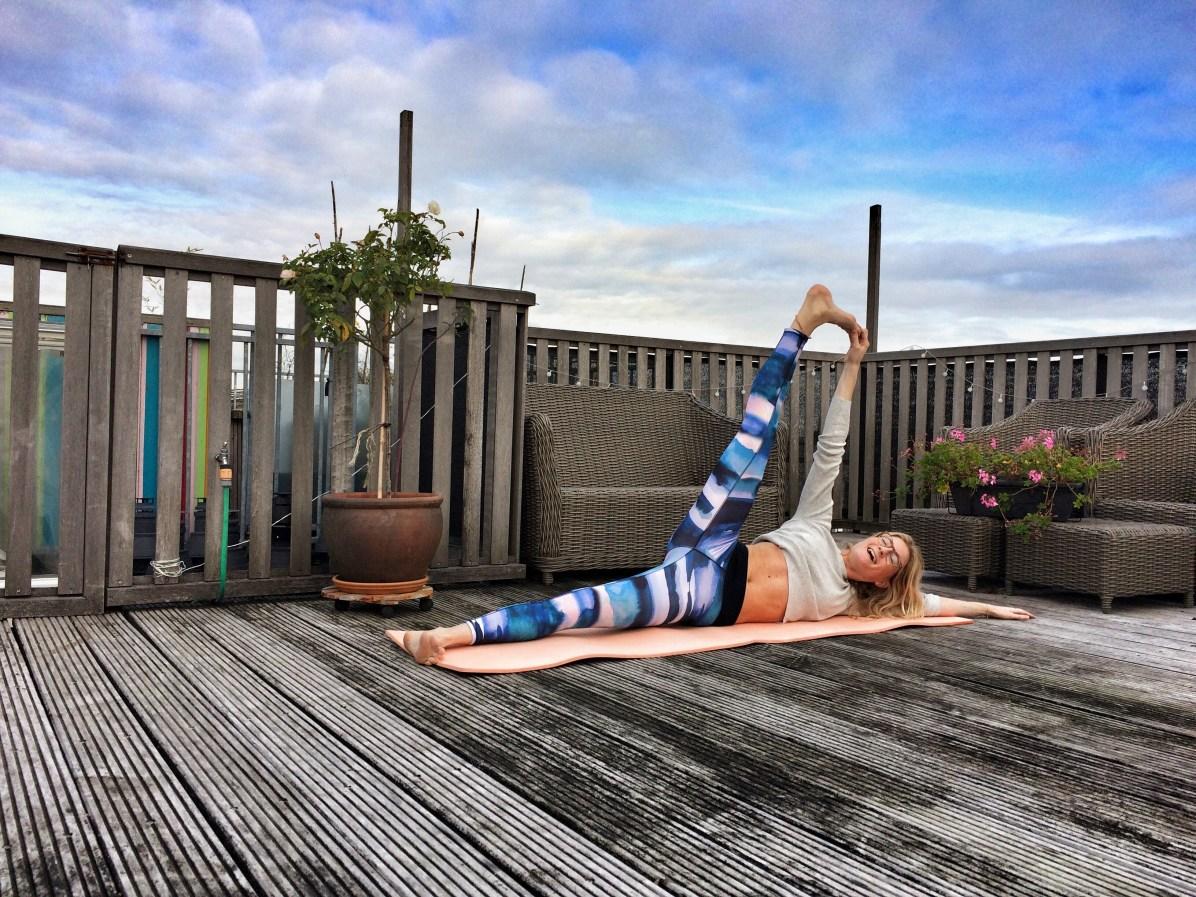 Yoga voor beginners: voordelen van yoga