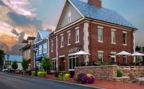 Historic Dublin, Ohio