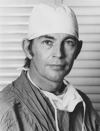Image result for christiaan barnard