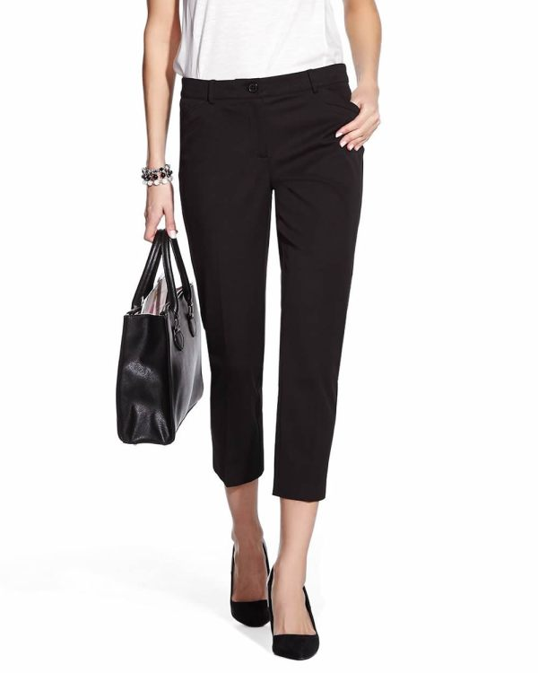 Cropped Pants Women Reitmans