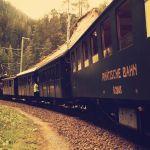 125 jaar Rhätische Bahn