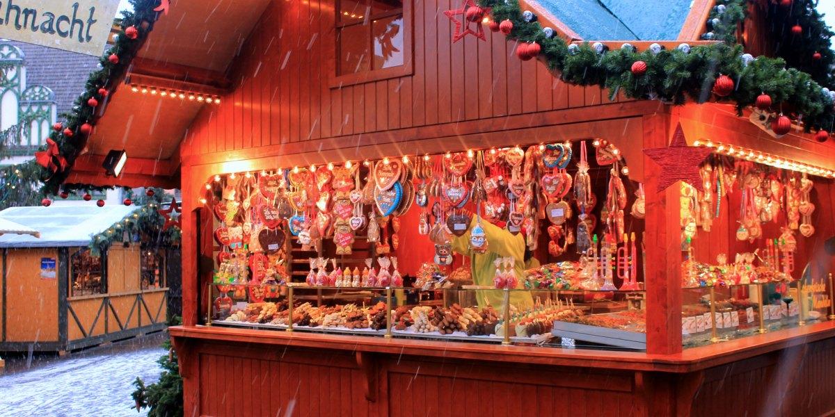 De Leukste Kerstmarkten Speciaal Voor Jou Getest Reizen Met De Trein