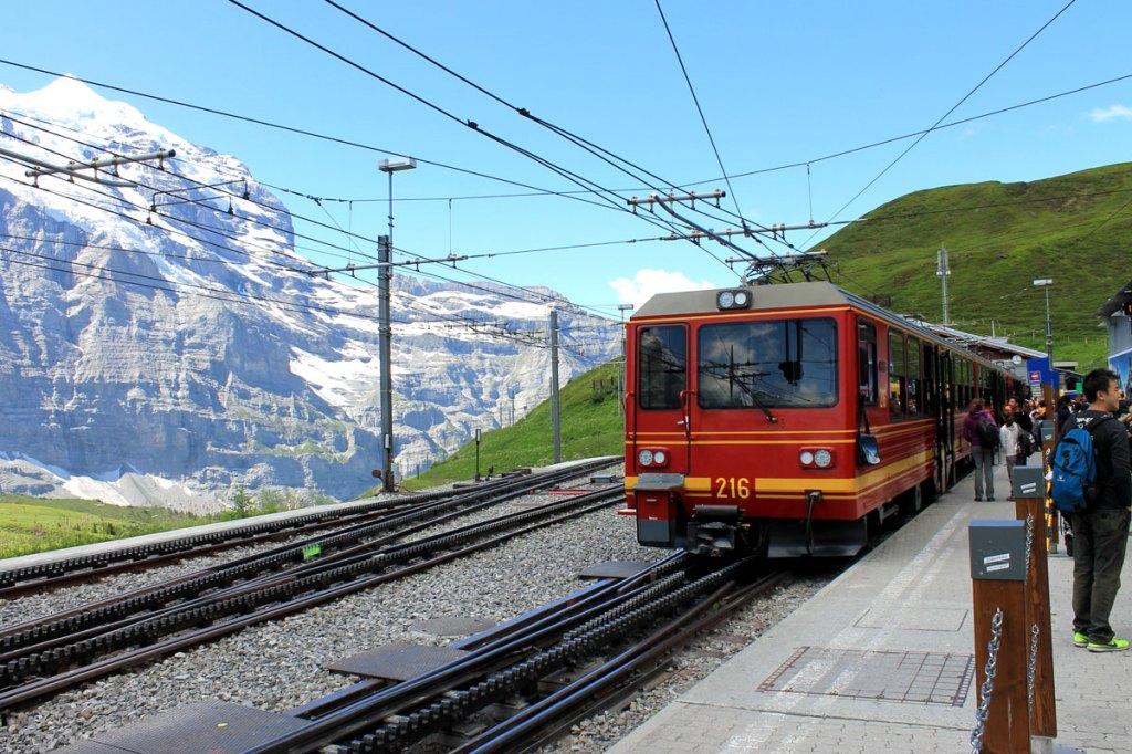 Grand Train Tour of Switzerland (1)