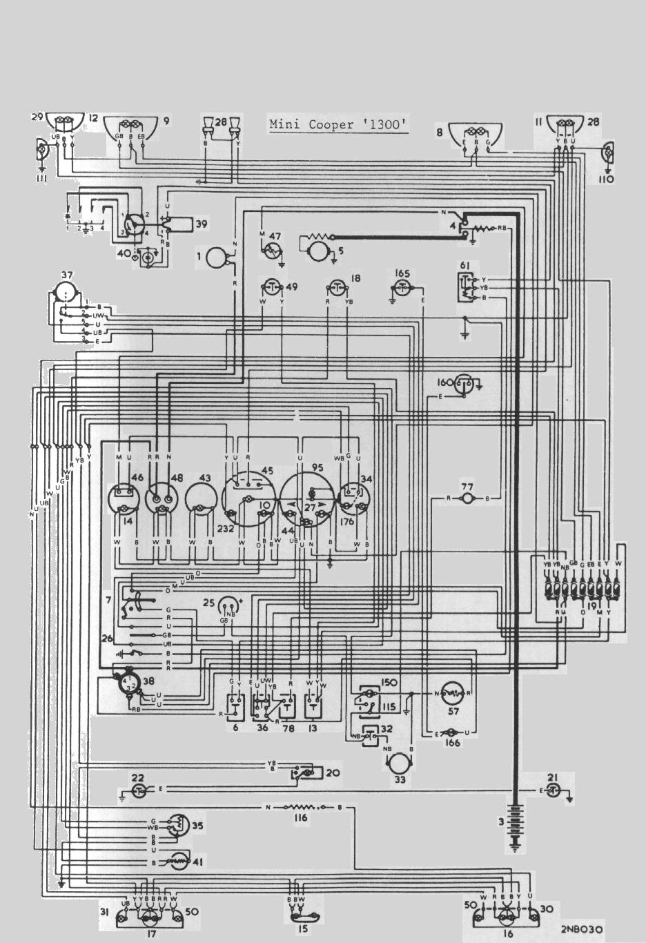 Cooper Switch Wiring Diagram Wiring Key And Diagrams