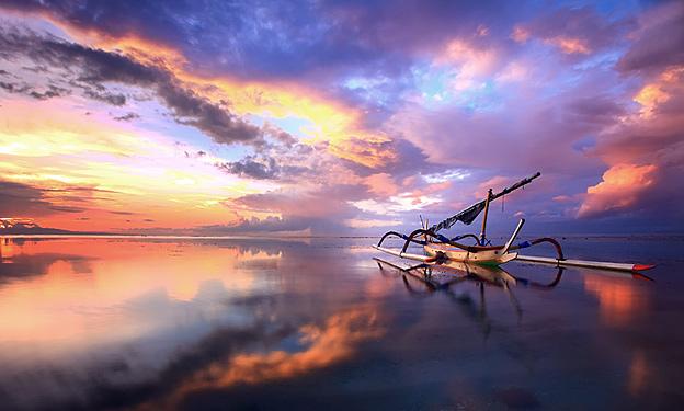 Bali reisinformatie en reisgids  Reizen naar Indonesi