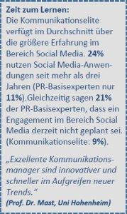 Exzellenz-Studie_Social-Media