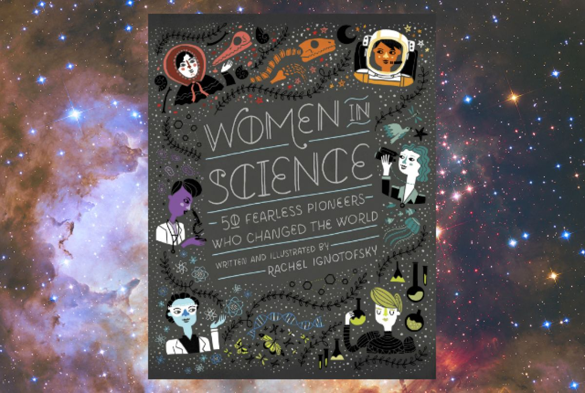 Image result for women in science rachel