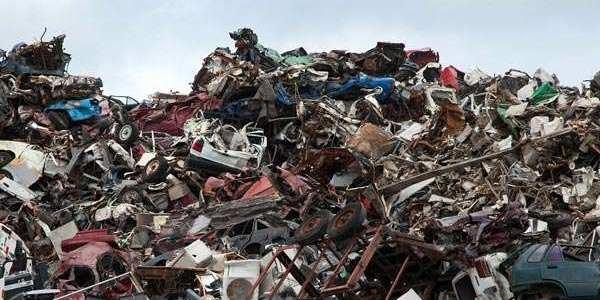 Opłata recyklingowa od 2016 roku zniesiona