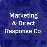 icon for marketing and direct response