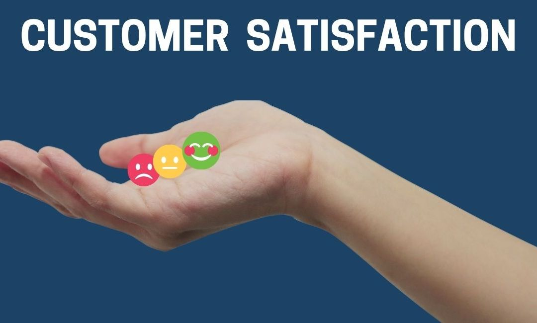 What is your Customer Satisfaction Score?